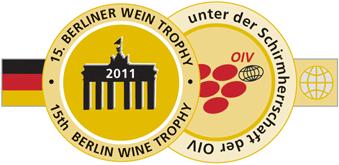 Berliner Weintrophy