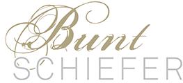 Buntschiefer